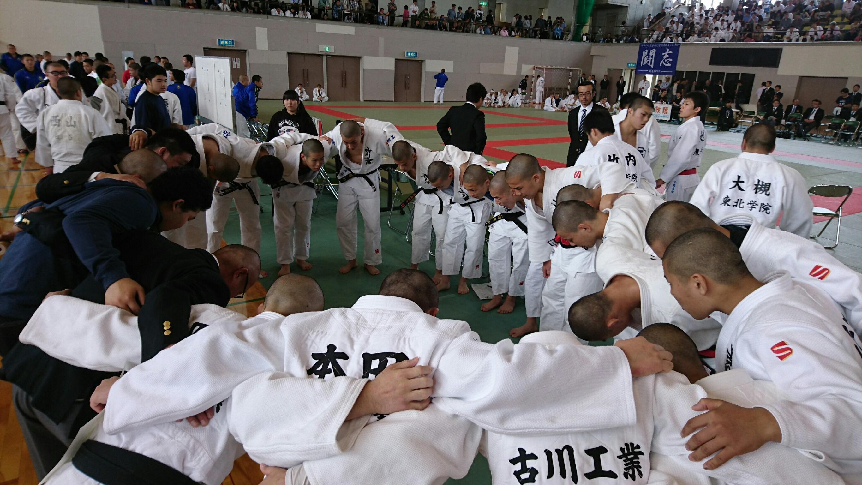 柔道トレーナー